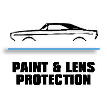 PAINT & LENS PROTECTION