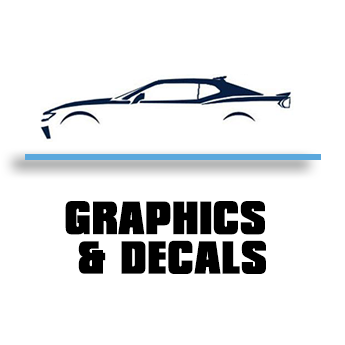 GRAPHICS & DECALS