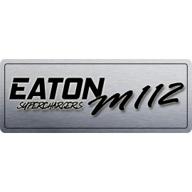 4V Coil Cover Plate - Eaton