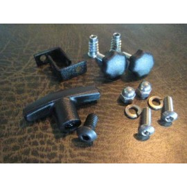 Wind Screen Hardware Kit