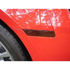 Front Side Markers Lens Vinyl Tint (2010-2015 Camaro)
