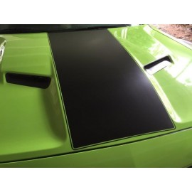 Hood Center Decal (2014-2016 Challenger)