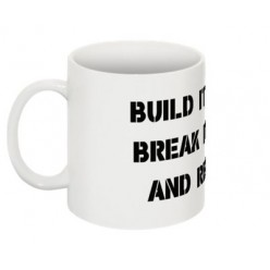 Build it and repeat MUG
