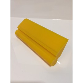 Squeegee Yellow Super Flex