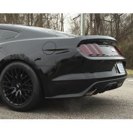 Rear Lens Vinyl Tint Kit (2015-2017 Mustang)