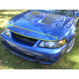 Paint Protection - Hood (2003-2004 Cobra/Terminator)