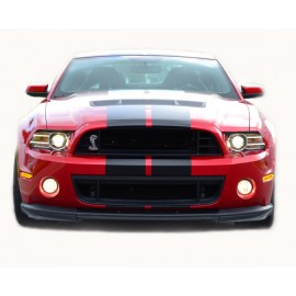 Paint Protection - Front Marker (2010-2014 Mustang)
