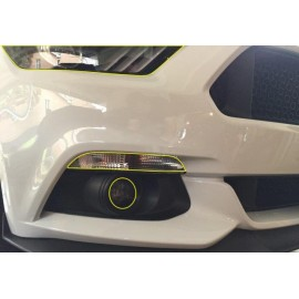 Paint Protection - Front Lens Kit (2015-2017 Mustang)