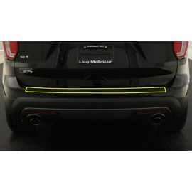 Paint Protection - Trunk/Top Bumper (2016-2017 Explorer)