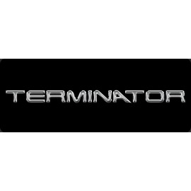 4V Coil Cover Plate - TERMINATOR S2