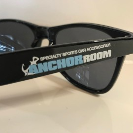 Anchor Room Logo Sunglasses