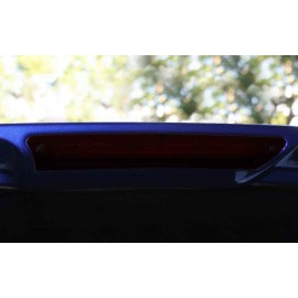 3RD Brake Light Lens Vinyl Tint (2015-2017 Focus)