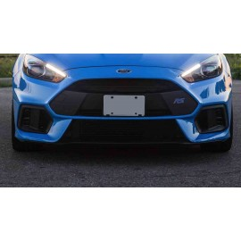 Fog Light Lens Vinyl Tint (2016-2017 Focus RS)