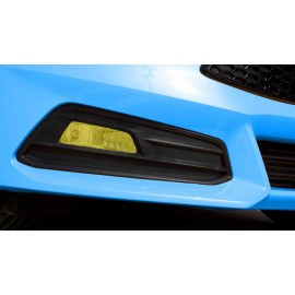 Fog Light Lens COLORED Vinyl Tint (2015-2017 Focus ST)