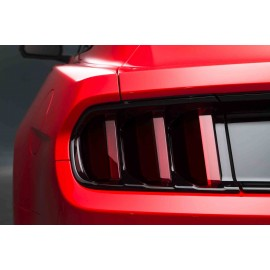 Tail Light Inner Lens Tint Panels (2015-2017 Mustang)