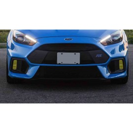 Fog Light Lens COLORED Vinyl Tint (2016-2017 Focus RS)