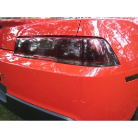 Rear Lens Vinyl Tint Kit (2014-2015 Camaro)