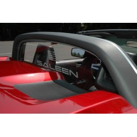 Wind Screen - Saleen CDC - Clear (2005-2014 Mustang)