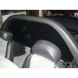 Wind Screen - CDC - Extended (1999-2004 Mustang)